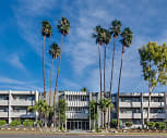 Candlewood North, Topeka Drive Charter For Advanced Studies, Northridge, CA