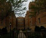 Ontario Court, Beye Elementary School, Oak Park, IL