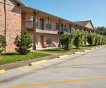 Bayou Drive Apartments, Alvin Community College, TX