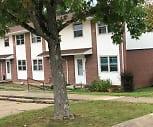Homecrest Manor Apartment, Millwood, WV