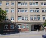 Oak Park Apartments, 04240, ME