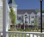Limerick Green, Spring Ford Senior High School, Royersford, PA