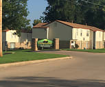 Western Pines, Eugene Field Elementary School, Tulsa, OK