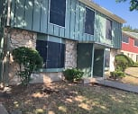 Spanish Puerto Apartments, Riverway Estates Bruton Terrace, Dallas, TX