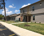 Barton Court Apartments, 72301, AR