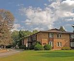 Cedar Manor, Metropolitan Learning Alliance, Bloomington, MN