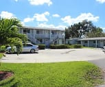 Beach Heights Apartments, William T McFatter Technical Center, FL
