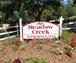 Meadow Creek Townhouses, Concord, NC