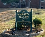 Osborn Manor, Dobbs Ferry Middle School, Dobbs Ferry, NY