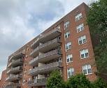 Summit Apartments, Eagle Hill School, Greenwich, CT