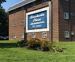 Brookside Plaza Apartments, Newark, DE