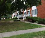 Byron Terrace Apartments