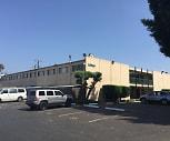 Paramount Square, Paramount High School   Senior Campus, Paramount, CA