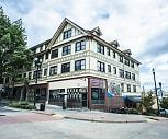 Webster Apartments, South 3rd Street, Tacoma, WA