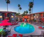 Scottsdale Park Suites, Scottsdale, AZ