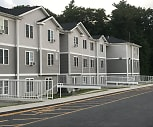 Greenbriar Village Condominiums, Seekonk High School, Seekonk, MA