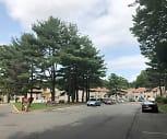 Village Park Apartments, Northampton, MA