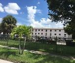Ahepa 421 Apartments, Linda Lentin K 8 Center School, North Miami Beach, FL