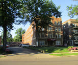 Heights Apartments on Overlook, Fairview Court, Cleveland, OH