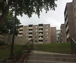 River Bluff Apartments