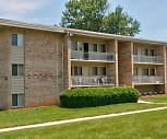 White Oak Park Apartments, Ashton-Sandy Springs, MD