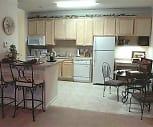 Kitchen, Dillon Trace Apartments