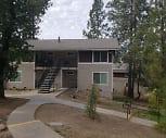 Oakhurst Apartments, Ahwahnee, CA