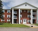 Heritage Apartments, 49428, MI