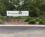 Summer Tree Apartments, Napier Field, AL