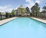 Lakemoor Apartments, Southwest Elementary School, Durham, NC