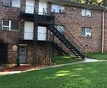 Chez Moi Apartments, Atlanta, GA