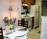 Interior, Vanderbilt Apartments