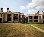Building, Remington Place