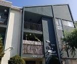 Francis Place Apartments, Mar Vista, Los Angeles, CA