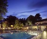 Pool, Miller Estates