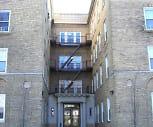 Building, 28 Gates Avenue Apartments