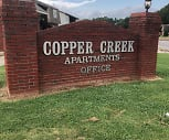 Copper Creek Apartments, Northington Elementary School, Tuscaloosa, AL