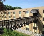 Bridges of Belmont, Mt Airy Elementary School, Cincinnati, OH