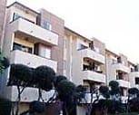 Ben Lomond Apartments, Los Feliz, CA