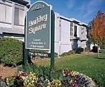 Barkley Square, Del Paso Manor, Arden-Arcade, CA