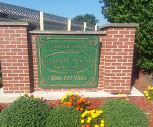 Granville Manor Apartments, Southeast Warren, Warren, MI