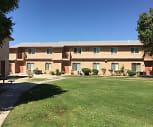 Las Casas I And Ii, Bobby Duke Middle School, Coachella, CA