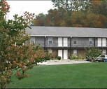 Farmwood Gardens, Kernersville Middle School, Kernersville, NC