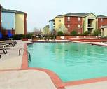 Pool, 2900 Student Apartments