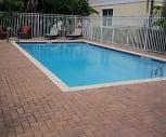 Summer Lake Homes, Oriole Elementary School, Lauderdale Lakes, FL