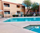 Kachina Springs, Rio Vista Elementary School, Tucson, AZ