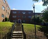 Park Vista Apartments, Malcolm X Elementary School At Green, Washington, DC