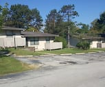 Willowood Apartments, Kentucky State University, KY