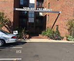 109-111 Tremont, Brookline, MA