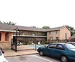 Franciscan Apartments, 75041, TX